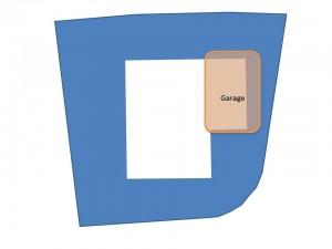 Wo kann was sein EG - Garage