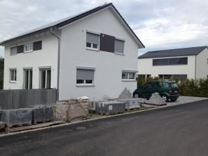 Haus Nr. 2