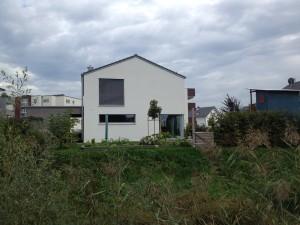 Haus Nr. 3