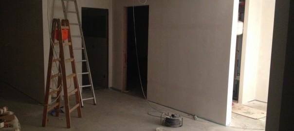 unsere bautreppe ist weg hoimelig. Black Bedroom Furniture Sets. Home Design Ideas